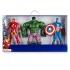 Мстители – Подарочный набор интерактивные игрушки Marvel