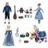 Подарочный набор - Олаф и холодное приключение – Поющие куклы