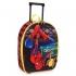 Человек-паук – чемодан для путешествий на роликах