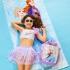 Пляжное полотенце Анна и Эльза – Холодное сердце 2