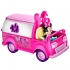 Ігровий набір фургон Мінні Маус - Щасливі помічники