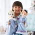 Эльза плюшевая кукла – Олаф и холодное приключение