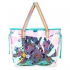 Пляжна сумочка Емоджі