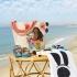 Пляжная сумочка Моана