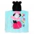 Полотенце с капюшоном Минни Маус