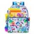 Шкільний рюкзак Головоломка
