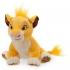 Симба плюш маленький - Король Лев