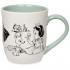 Чашка Принцеси Діснея - Колекція аніматорів Дісней