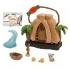 Игровой набор с сюрпризом Остров Мотунуи - Моана