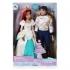 Ариэль и Эрик – набор кукол Свадьба - Русалочка