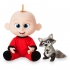 Джек-Джек атакует – интерактивная говорящая игрушка