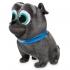Бінго плюшеве щеня - Дружні мопси