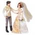 Рапунцель и Юджин – набор кукол Свадьба – Запутанная история