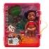 Моана міні лялька серія Аніматор, набір для ігор Дісней