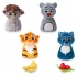 Набір Книга Джунглів - Disney Furrytale friends