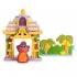 Король Луи набор - Книга Джунглей - Disney Furrytale friends