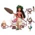 Моана и Хей хей набор - дизайнерская коллекция Дисней - лимитированная серия