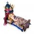 Кровать Авроры серии Аниматор с аксессуарами - Спящая красавица