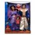 Аладдин и Жасмин поющие куклы