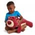 Лотсо плюш серия Cuddleez - История игрушек - 63,5 см