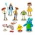 Набор для игр Делюкс – История игрушек 4