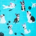 Флісовий плед Собаки Діснея - Oh My Disney