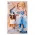 Кукла Золушка – серия Балет