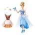 Лялька Попелюшка - серія Балет