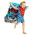 Пляжний рушник Людина-павук