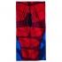 Пляжное полотенце Человек-паук