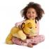 Сімба плюш серія Cuddleez - Король Лев