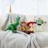 Вуди - интерактивная говорящая фигурка - История игрушек