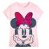 Минни Маус - футболка с реверсивными пайетками для девочек