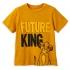 Симба - футболка для мальчиков - Король Лев