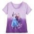 Анна і Ельза - футболка для дівчаток - Холодне серце 2