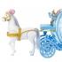 Золушка и карета - подарочный игровой набор Делюкс