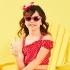 Солнцезащитные очки Минни Маус