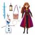 Кукла Анна – набор Приключение – Холодное сердце