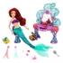 Ариэль и ее туалетный столик в подводном мире – Русалочка