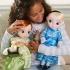 Поющие куклы Анна и Эльза - Подарочный набор - Коллекция аниматоров Disney