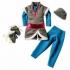 Подарунковий набір Крижане серце - Fashion Doll Deluxe