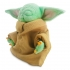 Бэби Йода плюш в позе дзен - Звездные войны: Мандалорец