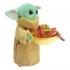Бэби Йода плюш с кальмаром - Звездные войны: Мандалорец