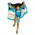 Пляжное полотенце Делюкс - Звездные войны: Мандалорец